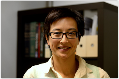 Dr Enrica Cheung, Chinese Medicine Practitioner