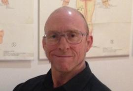 Dr Giles Sadler - Chinese Medicine Practitioner