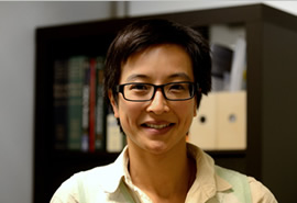 Dr Enrica Cheung